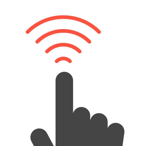 Touch VPN -Free VPN Proxy & WiFi Privacy