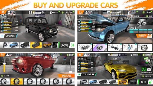 RCC - Real Car Crash 1.2.2 screenshots 4