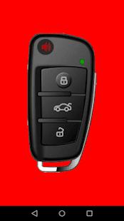 مفتاح السيارة - محاكي 1.2.1 screenshots 4