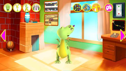 Talking Dragon Bob screenshots 8