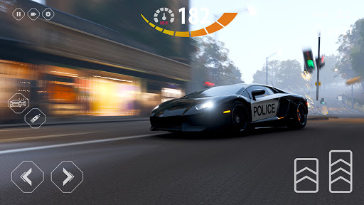 Police Car Racing Game 2021 - Racing Games 2021 1.0 screenshots 4