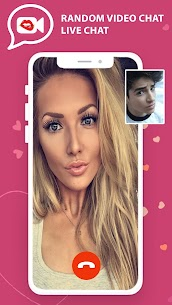 Random Video Chat – Video Chat to Meet people 1.5 MOD Apk Download 2