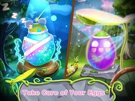 Hatch Baby Animal- Hatch Egg Spa Salon