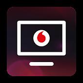 icono Vodafone TV