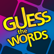 Guess The Words - Connect Vocabulary