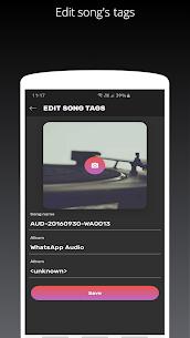 Galaxy S10/S20/Note 20 Edge Music Player (UNLOCKED) 1.1 Apk 5