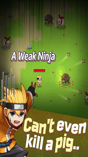 Idle Ninja Online apklade screenshots 2