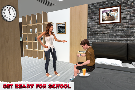 Virtual Kids Preschool Education Simulator 2.8 screenshots 1