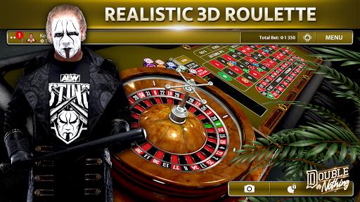 AEW Casino: Double or Nothing  screenshots 5
