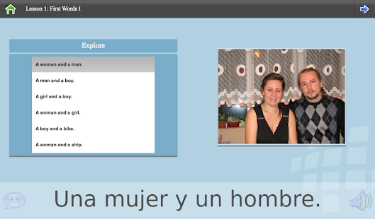 L-Lingo Learn Spanish