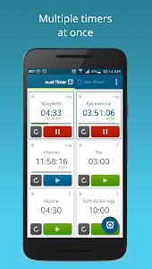 Multi Timer StopWatch 2.8.4 b333 (Premium) (Mod Extra)