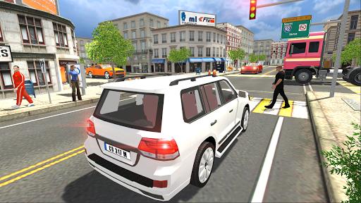 Offroad Cruiser Simulator 1.22 Screenshots 11