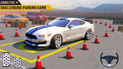 Car Parking 3D New Driving Games 2020 - Car Games 1.1.9 screenshots 5