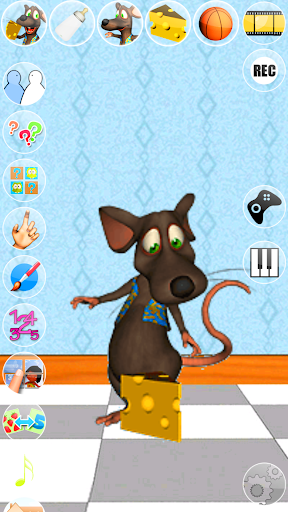 Talking Mike Mouse 10 screenshots 9