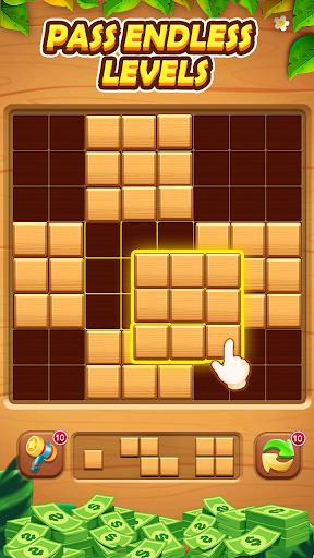 Wood Block Master - Winner In Block Puzzle apkdebit screenshots 2