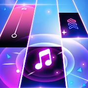 Piano Beat - EDM Music & Rhythm Tiles