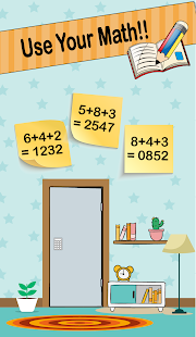 Escape Room : The 4 Digit Code Screenshot