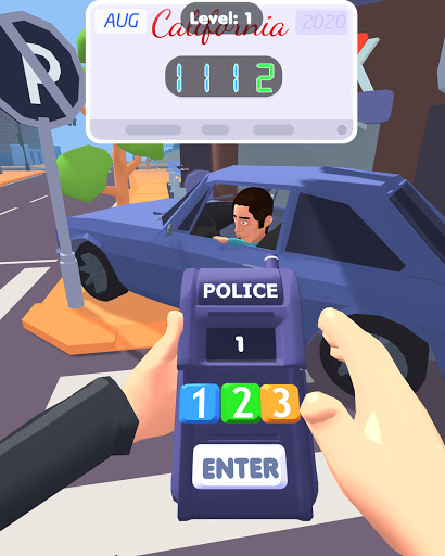 Police Officer apkpoly screenshots 15