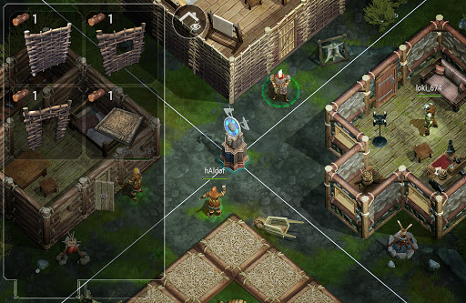 Frostborn: Action RPG 1.9.6.18825 screenshots 13