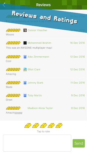 Addons for Minecraft 1.16.5 Screenshots 4