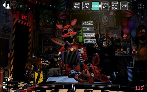 Ultimate Custom Night  screenshots 13