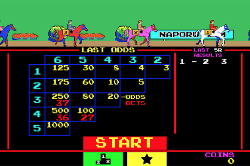 Horse Racing 2.1 screenshots 1