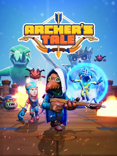 Archer's Tale - Adventures of Rogue Archer 0.3.31 screenshots 7