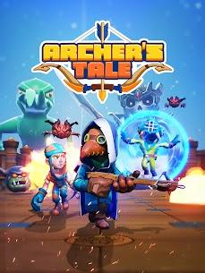 Archer's Tale – Adventures of Rogue Archer 7