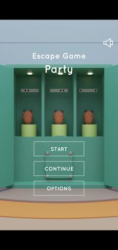 脱出ゲーム Partyのおすすめ画像1