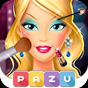 Makeup Girls - Prom dress up games for kids