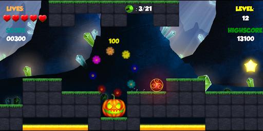 Red Ball 1 2.1.1012 screenshots 8