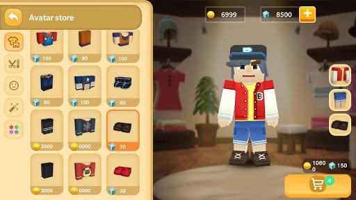 Jail Break : Cops Vs Robbers 2.1.0 screenshots 2