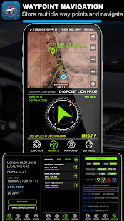 GPS PRO TOOLS 8 IN ONE MAPS & NAVIGATION