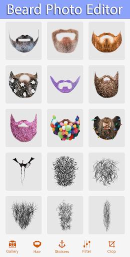 Beard Photo Editor 1.3 Screenshots 2