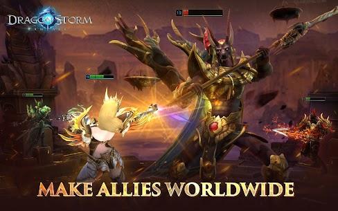 Dragon Storm Fantasy Latest version 5