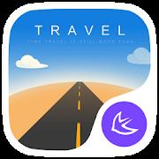 Travel Landscape theme
