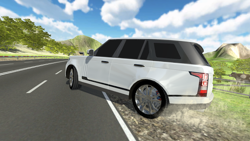 Offroad Rover apkpoly screenshots 4