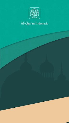 Al Quran Indonesia 2.6.72 screenshots 1