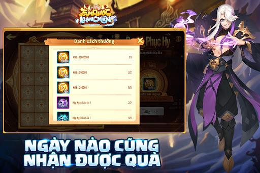 Tam Quu1ed1c Lou1ea1n Chiu1ebfn  screenshots 2