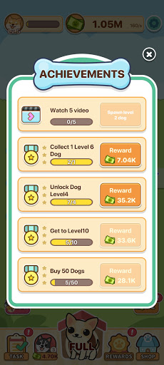Dogs Towner 1.1.1 screenshots 5