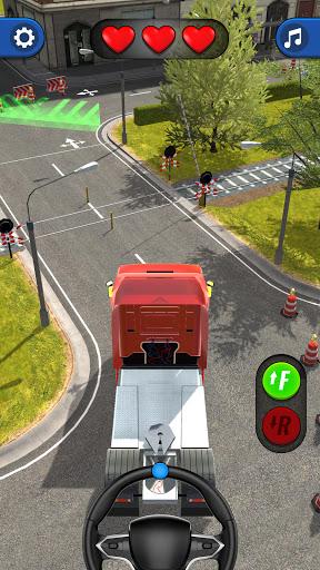 Driving School Test screenshots 3
