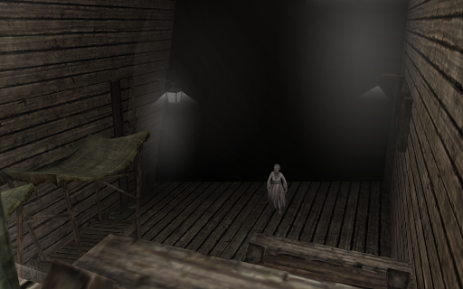 Horror Kiss 3.4D Screenshots 10