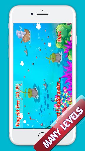 ud83dudc20 Hungry Piranha  screenshots 4