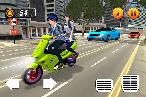 High School Boy Virtual Life 9.5 screenshots 8