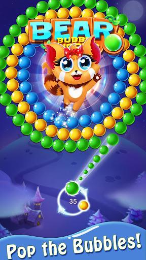 Bubble Shooter : Bear Pop! - Bubble pop games 1.5.2 screenshots 19