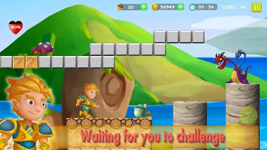 Mr. Adventurers 2 : Union Hack for Android and iOS 3