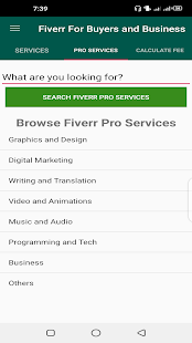 Business Fiverr For Buyers