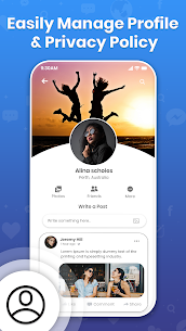 Lite for Facebook lite For Pc – Video Calls And Chats – Windows And Mac 1