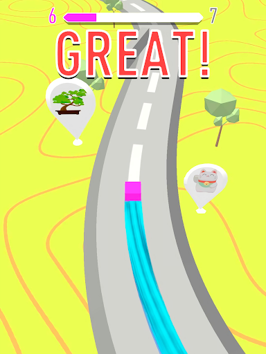 Color Adventure: Draw the Path modavailable screenshots 11