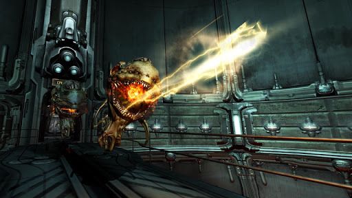 Doom 3 : BFG Edition  screenshots 2